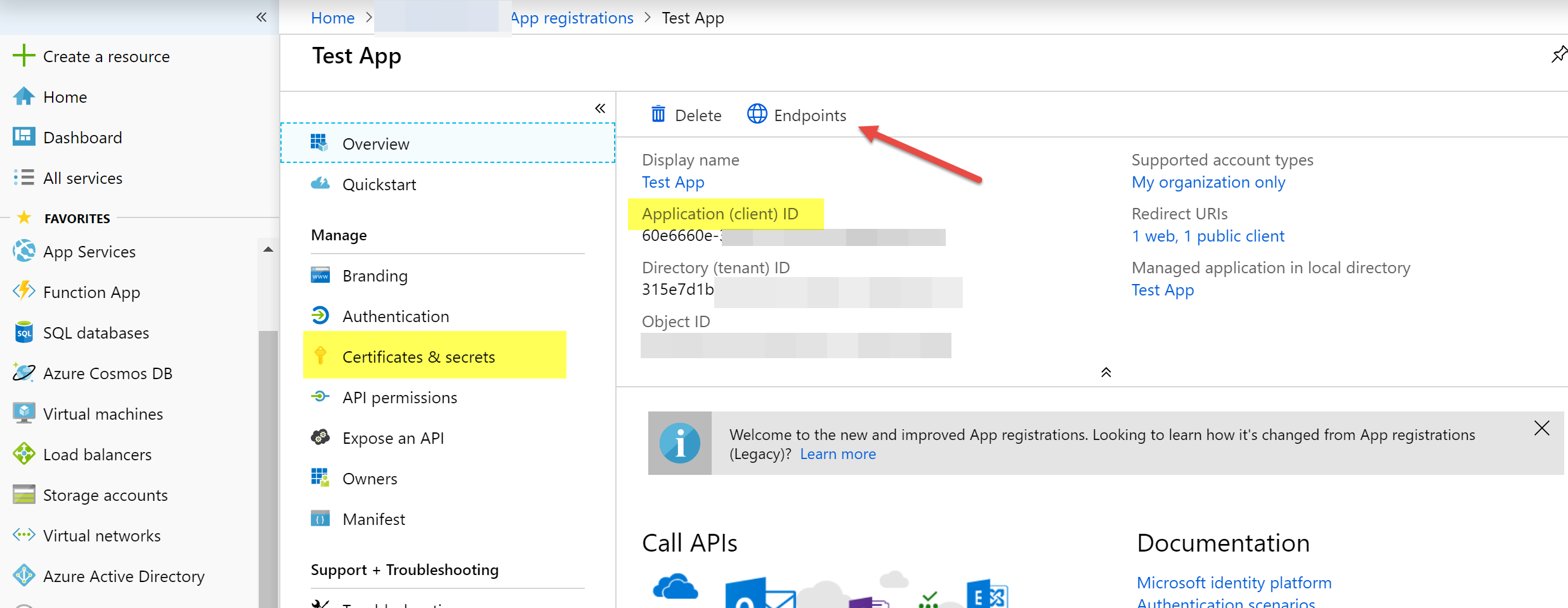 Use Postman for Dynamics 365 with Web API
